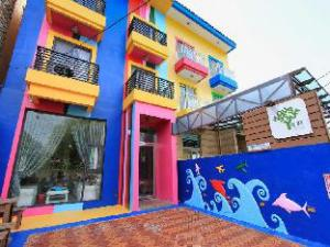 Yu Sen House