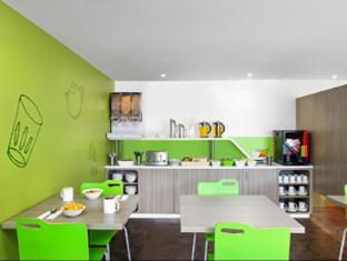 ibis budget Canberra Canberra - Restaurant