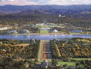 ibis budget Canberra Canberra - Surroundings