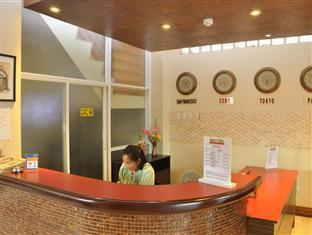 New Era Pension Inn Cebu Cebu City - Front Desk
