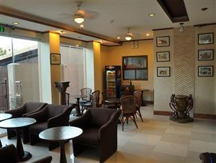 New Era Pension Inn Cebu Cebu City - Lobby Cafe