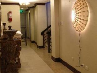 New Era Pension Inn Cebu Cebu City - Interior