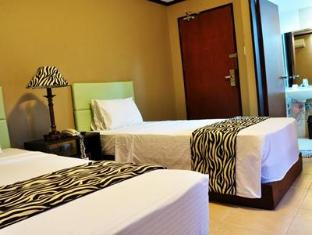 New Era Pension Inn Cebu Cebu City - Guest Room