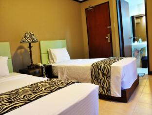 New Era Pension Inn Cebu Cebu City - Double Solo Room