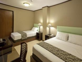 New Era Pension Inn Cebu Cebu City - Family Room