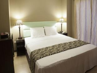 New Era Pension Inn Cebu Cebu City - Couples Room