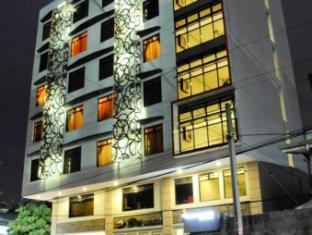 Premiere Citi Suites Cebu City - Exterior do Hotel