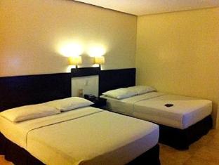 Premiere Citi Suites Cebu City - Quartos