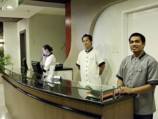 Premiere Citi Suites Cebu City - Recepção