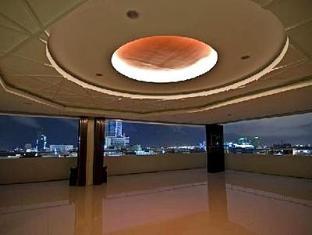 Premiere Citi Suites Cebu City - Interior do Hotel