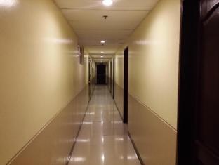Hotel Fortuna Город Себу - Интерьер отеля