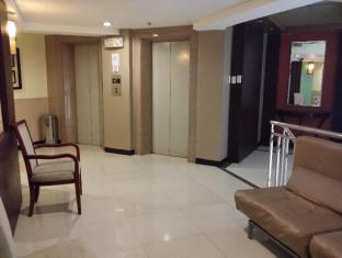Hotel Fortuna Ciudad de Cebú - Interior del hotel