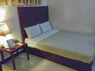 Hotel Fortuna Город Себу - Номер