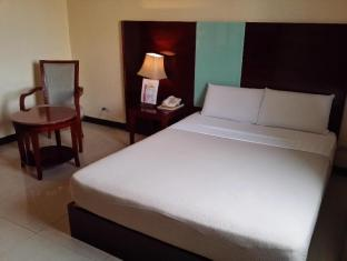 Hotel Fortuna Cebu City - Gastenkamer