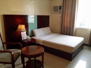Hotel Fortuna Ciudad de Cebú - Habitación