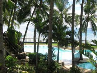 Estaca Bay Resort Compostela - Exterior