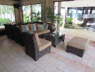 Estaca Bay Resort Compostela - Lobby