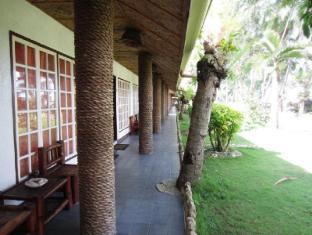 Estaca Bay Resort Compostela - Interior