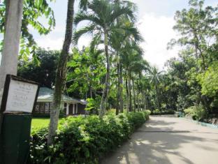 Estaca Bay Resort Compostela - Surroundings