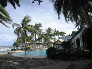 Estaca Bay Resort Compostela - Swimming Pool