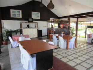 Estaca Bay Resort Compostela - Restaurant