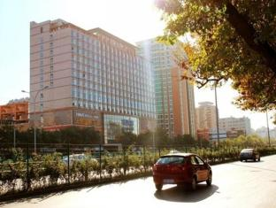 Beijing Very City Apartment Jianxiang International