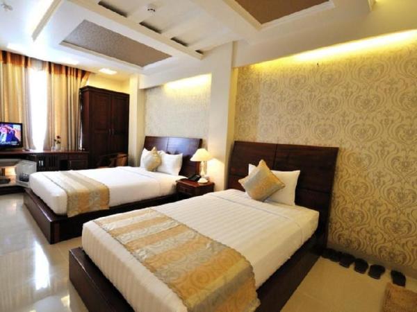 Bao Tran Hotel Ho Chi Minh City