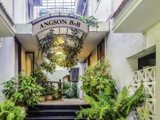 Treebo Hotel Angson