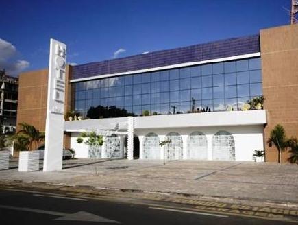 Hotel Sao Domingos