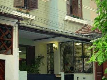 El Misti Hostel Rio Copacabana