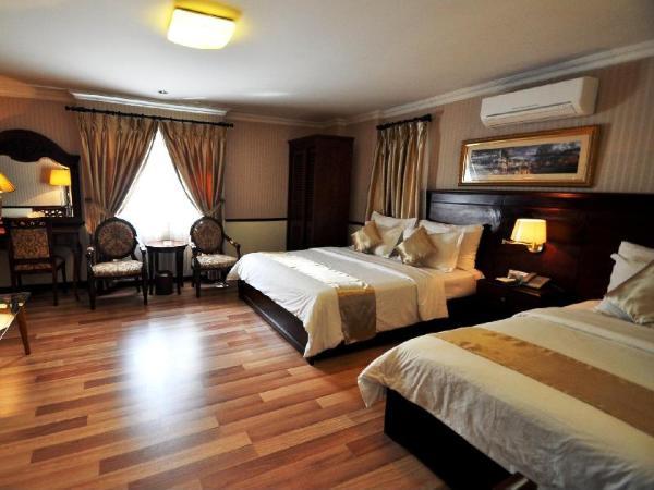 Sunflower Hotel & Spa Ho Chi Minh City