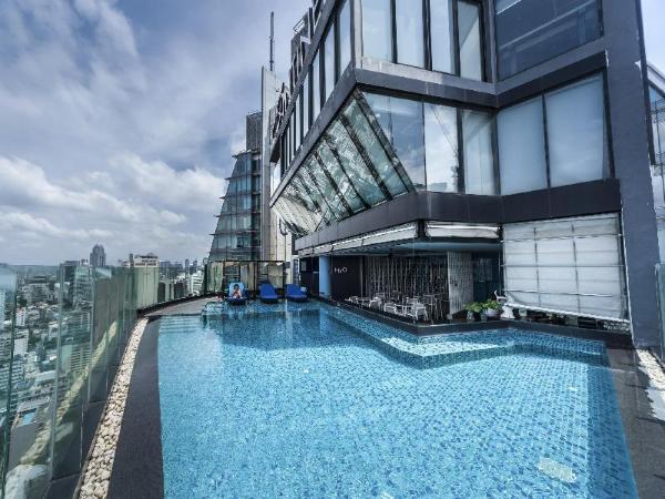 The Continent Hotel Bangkok by Compass Hospitality Bangkok