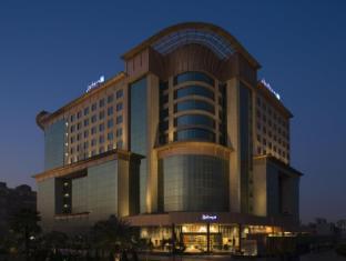 ホテル ラディソン ブルー カウシャーンビー デリー NCR