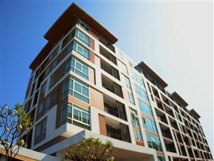 CCP Tower Apartment