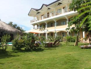 Vanilla Sky Resort Panglao-saari - Hotellin sisätilat