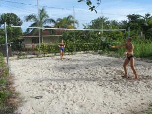 Vanilla Sky Resort Panglao Island - Badminton & Volleyball Court