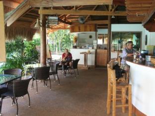 Vanilla Sky Resort Panglao-saari - Ravintola