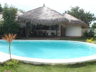 Vanilla Sky Resort Panglao Island - Pool view