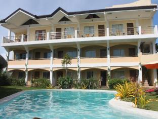Vanilla Sky Resort Panglao Island - Front View