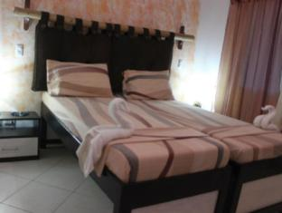 Vanilla Sky Resort Panglao Island - Standard Pool View Twin Bed