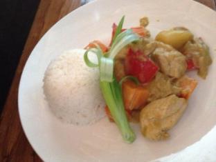 Vanilla Sky Resort Panglao Island - Chicken Curry
