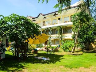 Vanilla Sky Resort Panglao-saari - Näkymä