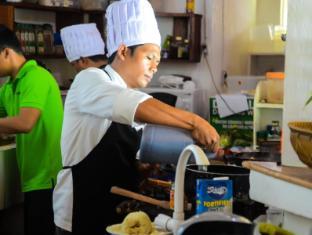 Vanilla Sky Resort Panglao Island - Restaurant