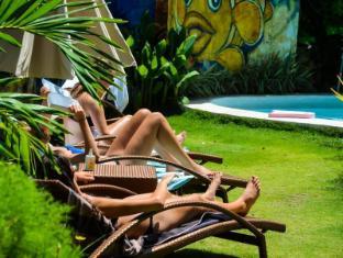 香草天空度假村 邦勞島 - 游泳池