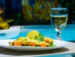 Vanilla Sky Resort Panglao Island - Food and Beverages