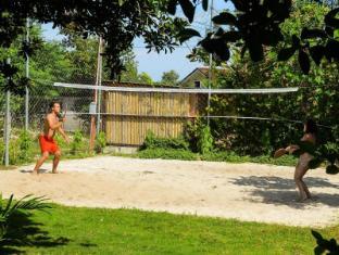 Vanilla Sky Resort Panglao Island - Volleyball court