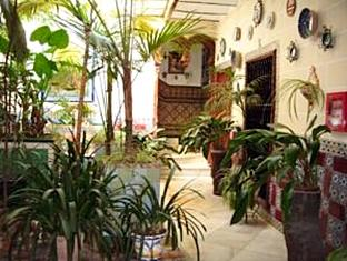 Pension San Andres I