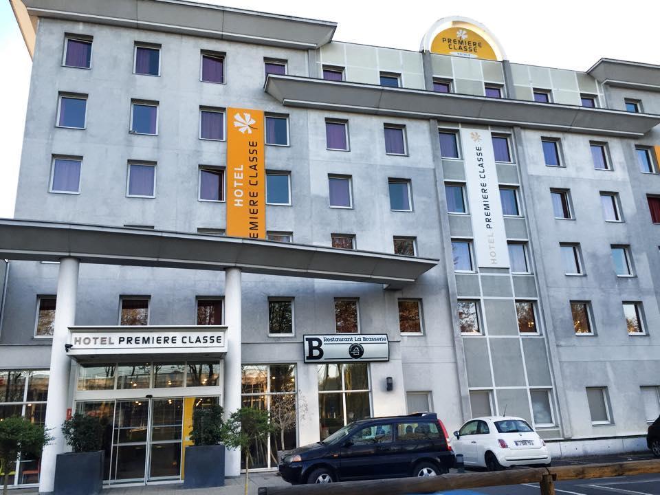 Hotel Premiere Classe Roissy Villepinte - Parc des Expositions