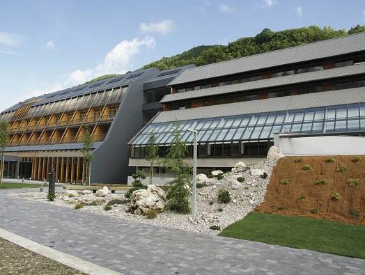 Spik Alpine Wellness Resort