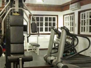 Carsson Hotel Buenos Aires Buenos Aires - Fitness Room